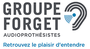 Logo Groupe Forget